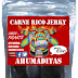 PICANTE SMOKED BEEF JERKY