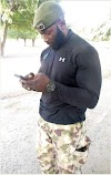Boko Haram Kills an Handsome Nigerian Soldier