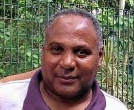 Ex-jogador profissional e morador de Jundiaí, Almir é mais uma vítima da covid-19