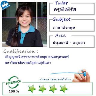 ครูสอนภาษาอังกฤษที่ปทุมธานี ครูสอนภาษาอังกฤษที่อยุธยา ครูสอนภาษาอังกฤษที่วังน้อย ครูสอนภาษาอังกฤษที่คลองหลวง เรียนภาษาอังกฤษกับติวเตอร์ภาษาอังกฤษ