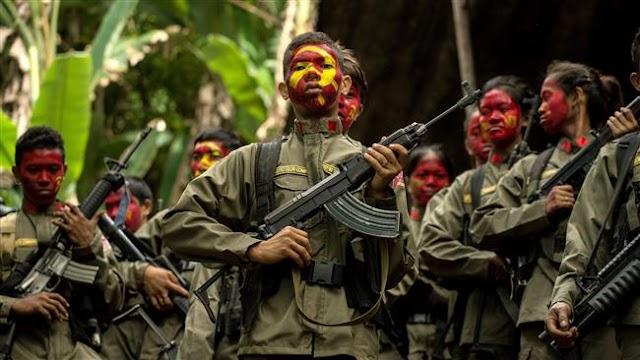 Philippines kills 15 communist guerrillas