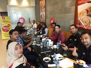 Indosat Ooredoo Perkuat Jaringan 4GPlus Di Jambi.