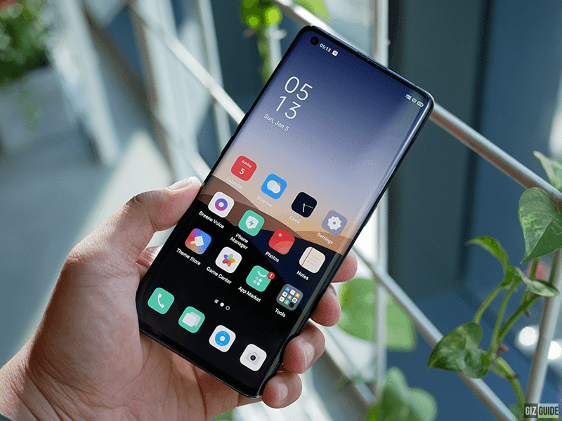 Meet OPPO Find X2 Pro - Screen and specs monster!