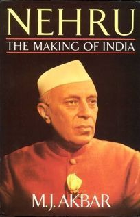 Nehru: The Making of India