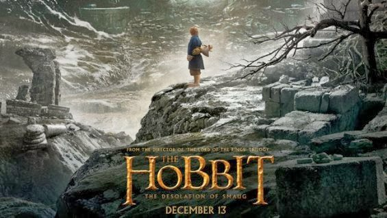 Blu-Ray Details announced for The Hobbit: The Desolation of Smaug