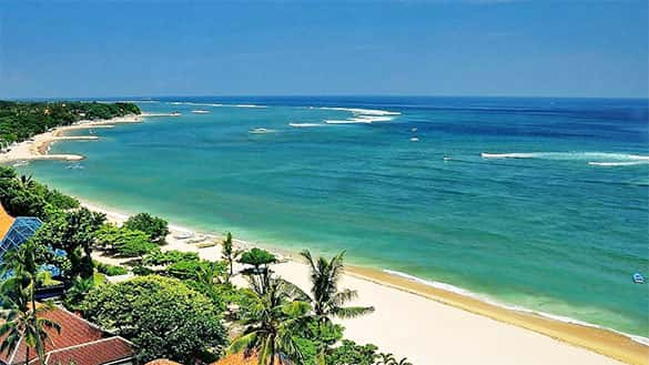 Destinasi Wisata Bali Kuta