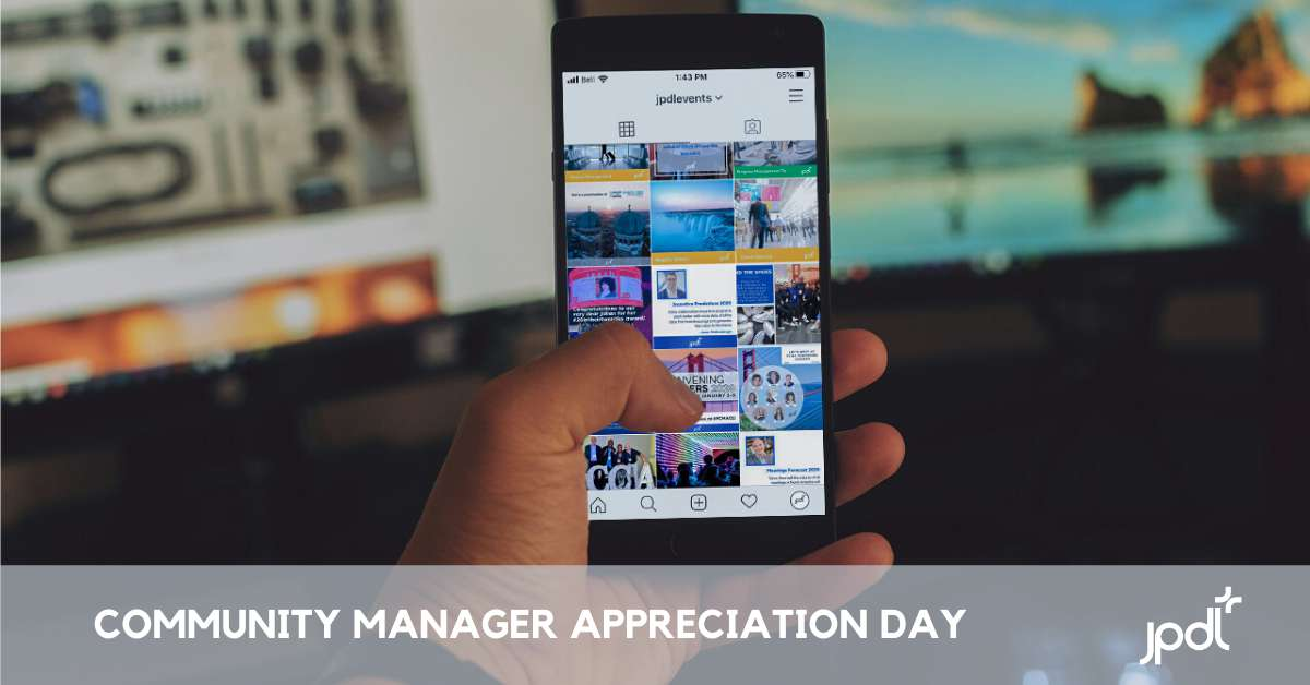 Community Manager Appreciation Day Wishes Photos