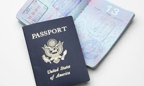 What Documents required applying for passport