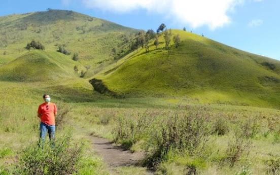 destinasi wisata dekat Bromo