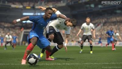 Pro Evolution Soccer 2017 Free