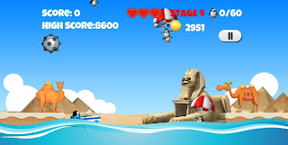 super%2Bpenguin%2B2 Super Penguins Rescue World by Volkan Kutlubay – Android App Featured Review Apps