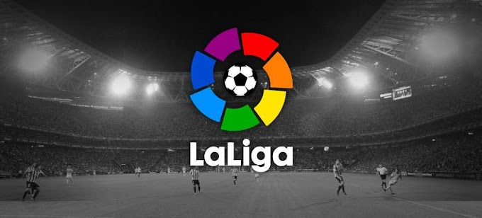La Liga 4K - Frequency + Code