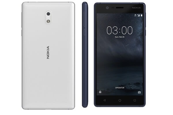 review nokia 3