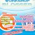 Workshop Blogger (Mitra Suzuki)