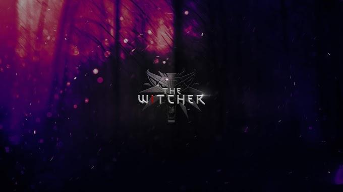 Papel de Parede The Witcher Série de Tv