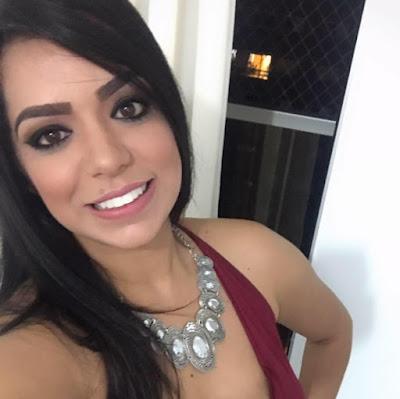 Vereadora Karinna Caetano