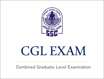 Recruitment for SSC CGL Combined Graduate Level Examination, 2017