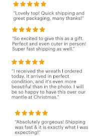 Shipping reviews for Gypsy Farm Girl