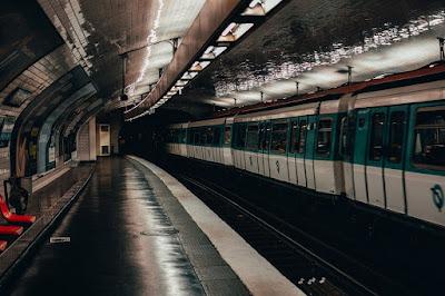 Delhi Metro Route Network guide