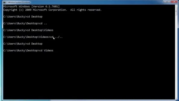 What is command prompt and its uses