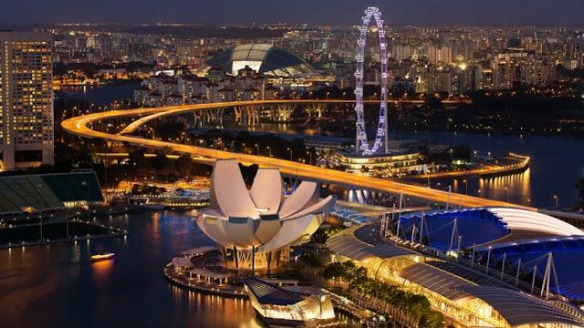 منح بحثية ممولة لطلاب البكالوريوس والماجستير في سنغافورة 2019: آخر موعد للتقديم: 30-09-2019