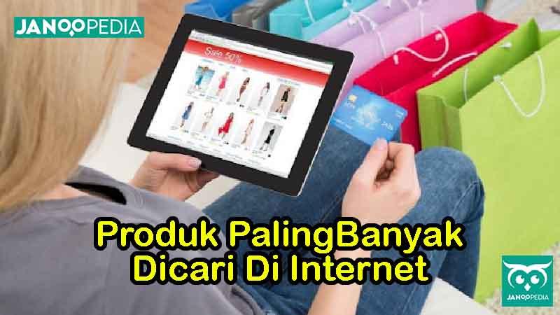Janoopedia - Produk Terlaris Di Internet