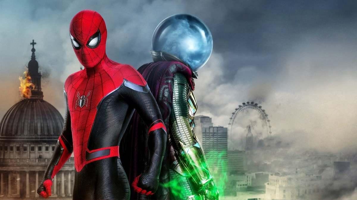 Disney+ não terá os filmes do Homem-Aranha