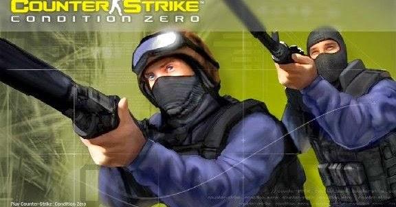 تحميل لعبة counter strike source بحجم صغير