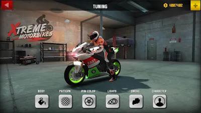 Xtreme Motorbikes Download