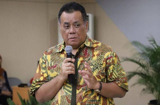 Fantastis! Ini Besaran Harta Kekayaan Rektor UI Ari Kuncoro yang Diizinkan Jokowi Rangkap Jabatan