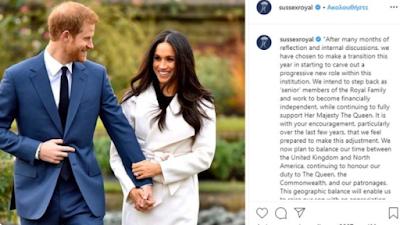 Ο Πρίγκιπας ο Χάρης, οι «χαρούληδες» και τα «φονικά» ΜΜΕ