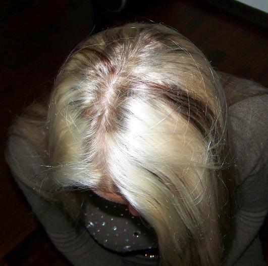 Włosy Koloryzacja Pielęgnacja Kosmetyki Wasze Włosy U