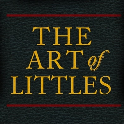 Littles - The Art Of Littles (2019) - Album Download, Itunes Cover, Official Cover, Album CD Cover Art, Tracklist, 320KBPS, Zip album