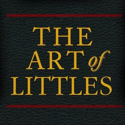 Littles - The Art Of Littles (2019) - Album Download, Itunes Cover, Official Cover, Album CD Cover Art, Tracklist, 320KBPS, Zip album