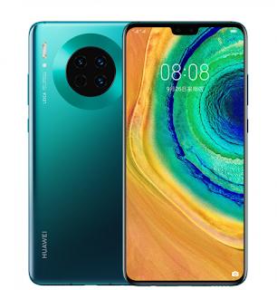 مواصفات هواوي ميت 30 - Huawei Mate 30     هواوي ميت Huawei Mate 30 الإصدارات: TAS-AL00, TAS-TL00  متابعي عالم الهواتف الذكيّة مرحبا بكم ، نقدم لكم مواصفات و سعر موبايل  هواوي ميت Huawei Mate 30 - هاتف/جوال/تليفون هواوي ميت Huawei Mate 30 - الامكانيات و الشاشه و الكاميرات هواوي ميت Huawei Mate 30 .