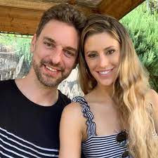 Cat Gasol  Wikipedia, Biography, Age, Instagram: 10 Facts On Pau Gasol Wife