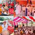 सपा नेताओं ने जन जगरूकता कार्यक्रम का आयोजन किया