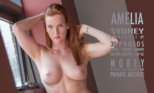 [MoreyStudio] Amelia - A9