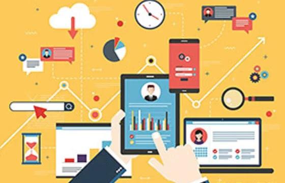 Outils d'automatisation du marketing numérique