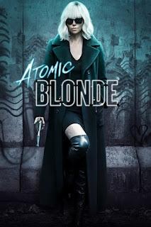 مشاهدة فيلم Atomic Blonde 2017 مترجم