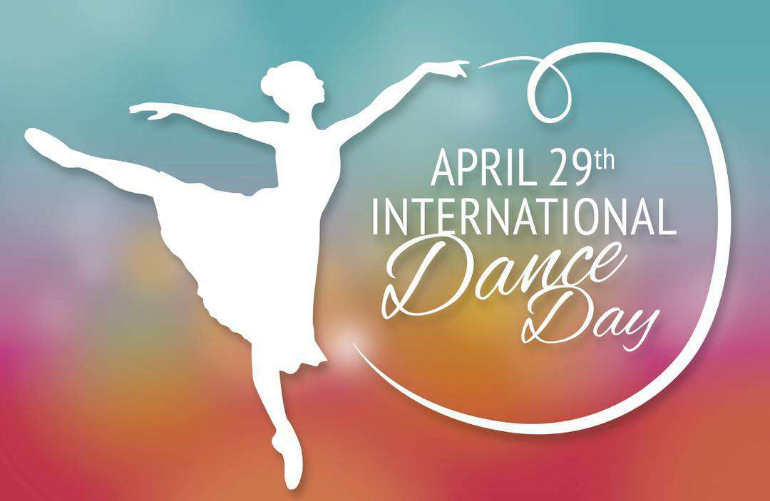 International Dance Day Wishes for Instagram