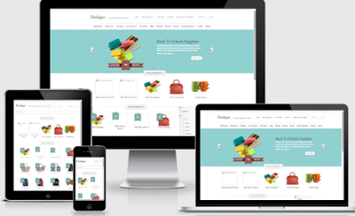 10 Best Ecommerce Blogger Templates For Free Download Blog Proforma