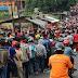 Tak Bisa Gunakan Bus, 10 Ribu Warga Ciamis Jalan Kaki Ke Jakarta Untuk Ikut Demo 212