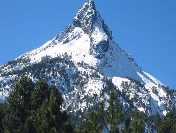 Pico, turismo en nieve