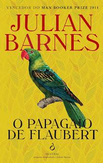 O Papagaio de Flaubert