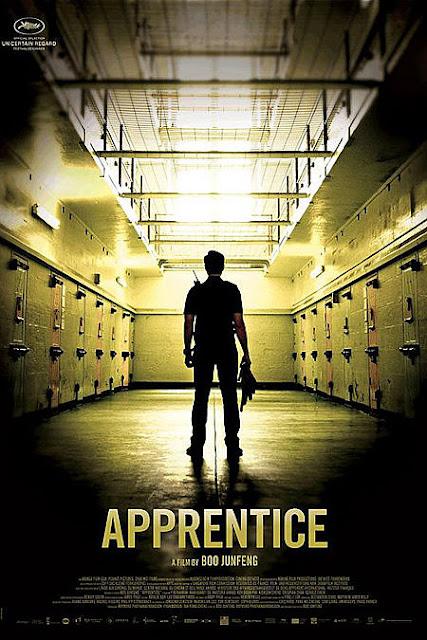 Sinopsis Film Apprentice (2016)
