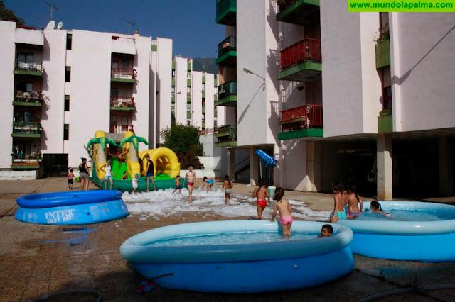 El programa de verano 'En mi barrio' lleva actividades culturales y de ocio a todo el municipio
