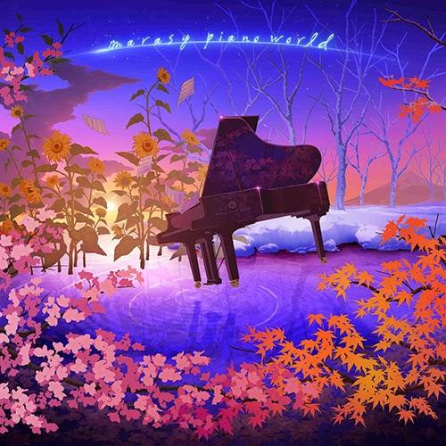 [MUSIC] marasy piano world (2014.11.26/MP3/RAR)