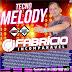 CD DJ FABRICIO INCOMPARAVEL MELODY 2019