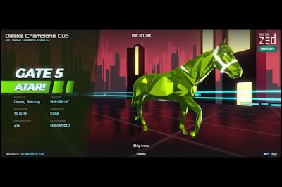 DIGITAL HORSES